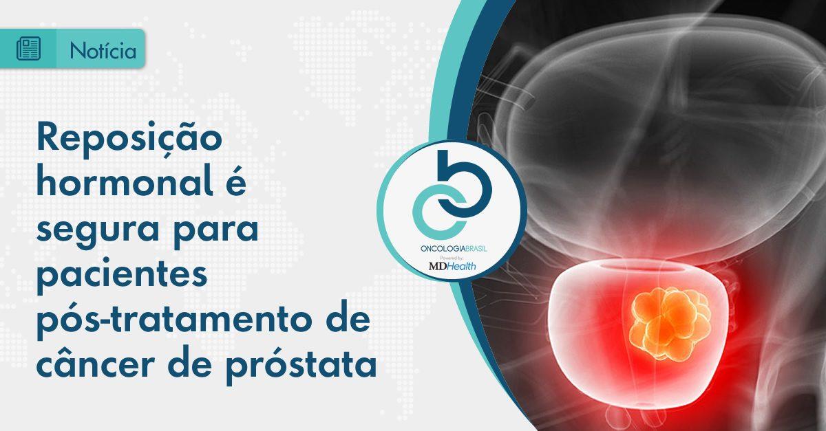radioterapia para pacientes con cáncer de próstata