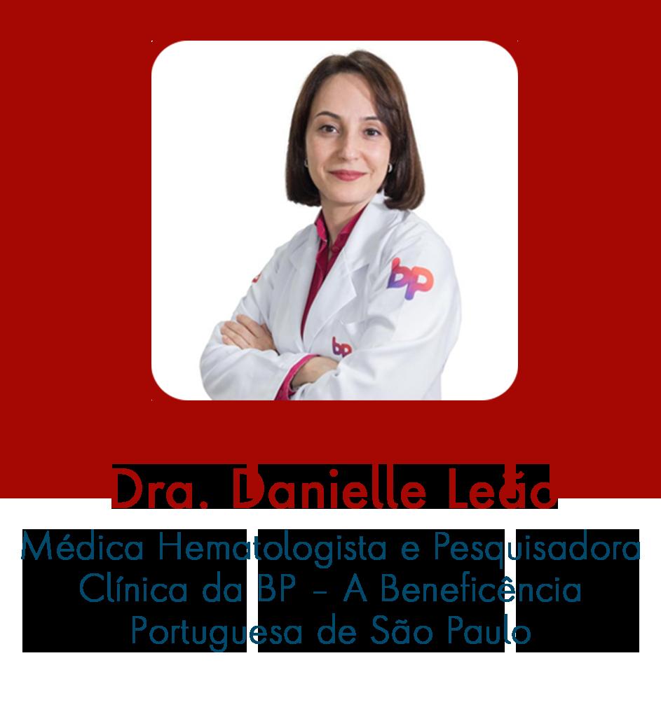 Danielle-Leão
